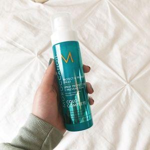 MOROCCANOIL Protect & Prevent Spray- BRAND NEW!
